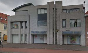 Kantoor op Noordvliet 219